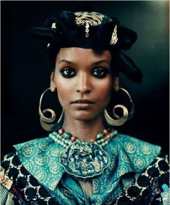 Mistrzowie fotografii mody