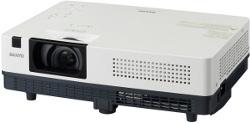 Sanyo prezentuje trzy nowe, lekkie projektory XGA