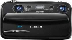 Fujifilm FinePix Real 3D W3 - firmware 1.10