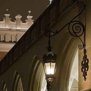 Relacja z warsztatów Fotografuj miasto nocą
