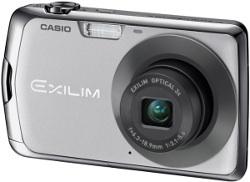 Świąteczny konkurs fotograficzny Casio Exilim