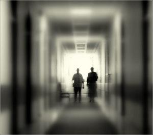Konkurs Fotograficzny Wpis Miesiąca - wybór dnia - Wędrówką życie jest człowieka