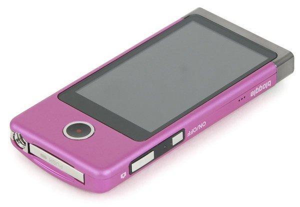 Uroki dyskretnego obserwowania minikamery dla amatorów Sony bloggie MHS-TS20 BenQ DV S11 Samsung SMX-F44