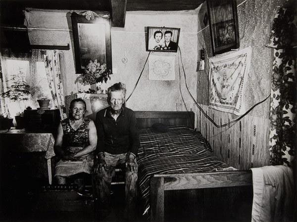 20 najciekawszych polskich fotografów Zofia Rydet