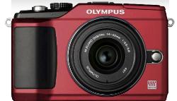 Olympus PEN E-PL2 już za kilka dni?