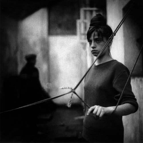 20 najciekawszych polskich fotografów Natalia LL
