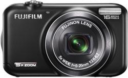 Fujifilm FinePix JV200, JX300, JX350 i JX400 - nowi przedstawiciele serii J