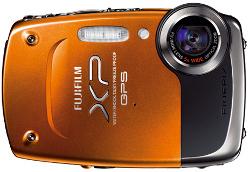 Fujifilm FinePix X20 i X30 - wodoodporne i wstrząsoodporne
