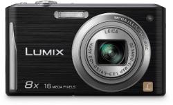 Panasonic Lumix DMC-FS37 i DMC-FS35