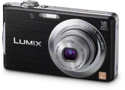 Panasonic Lumix DMC-FS16 i DMC-FS18