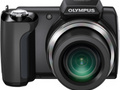 Olympus SP-610UZ na dziesiątą rocznicę serii SP
