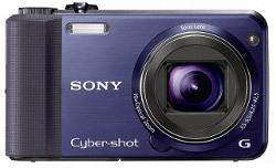 Sony Cyber-shot DSC-HX7V - wbudowany GPS i kompas