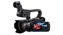 Canon XA10 - lekka kamera dla profesjonalistów