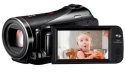 Canon Legria HF G10 dla kreatywnych entuzjastów
