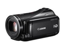 Canon Legria HF M41, HF M46, HF M406 - ulepszone i kompaktowe