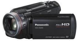 Panasonic HDC-TM900, HDC-HS900, HDC-SD900 i HDC-SD800 - nowe kamery HD