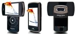 Praktica DMMC 3D - kieszonkowa kamera 3D