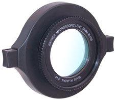 Konwertery Raynox kompatybilne z aparatami Sony NEX i obiektywem 18-55 f/3.5-5.6 OSS