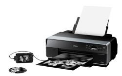 Epson Stylus Photo R3000 - nowa drukarka dla profesjonalistów i zaawansowanych amatorów
