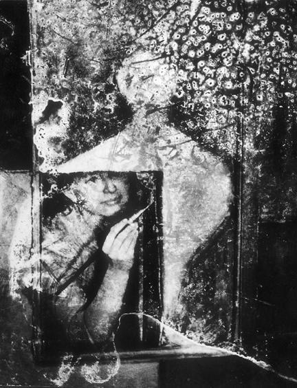 20 najciekawszych polskich fotografów Edward Hartwig