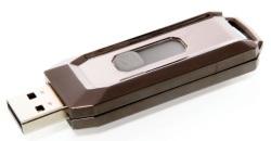 Verbatim Store n Go USB 2.0 Executive Drive - pendrive w wytrzymałej obudowie