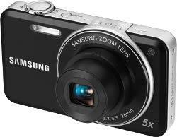 Samsung ST65, ST90 i ST95 z szerokim kątem