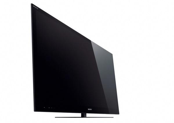 Sony BRAVIA EX720 - 40 cali Full HD 3D - Swiatobrazu pl