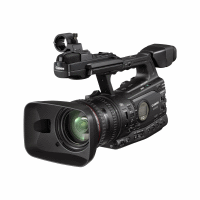 Telewizja BBC używa kamer Canon XF300 i XF305