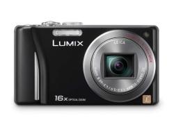 Panasonic Lumix DMC-TZ18 i DMC-TZ20 - zaawansowane kompakty