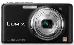 Panasonic Lumix DMC-FX77 - szeroki kąt i filmowanie w Full HD