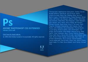 Poradnik Adobe Photoshop CS5 Extended - nowy interfejs, cz. I