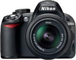 Nikon D3100 - firmware 1.01