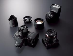 Moduł Ricoh GXR z bagnetem Leica M