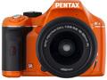 Pentax K-x i K-7 wycofane z produkcji