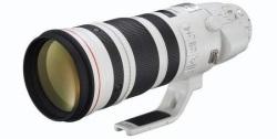 Canon EF 200-400 mm f/4L IS USM z wbudowanym telekonwerterem Extender 1.4x