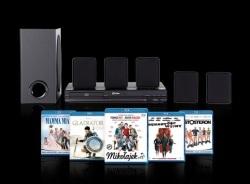Funai rozdaje filmy przy zakupie odtwarzaczy Blu-ray
