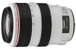 60 milionów obiektywów Canon EF