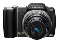 Olympus SZ-10 - przedstawiciel nowej serii SuperZoom