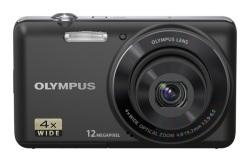 Olympus VG-110 - nowy, prosty kompakt