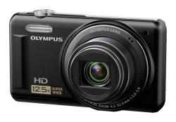 Olympus VR-320 i VR-330 - kompaktowe zoomy