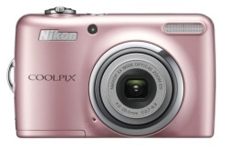 Nikon Coolpix L23 dla niewymagających