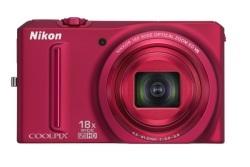 Nikon Coolpix S9100 - kieszonkowy superzoom