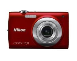 Nikon Coolpix S2500 - prosty kompakt dla każdego