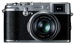 Fujifilm FinePix X100 - oficjalne zdjęcia przykładowe