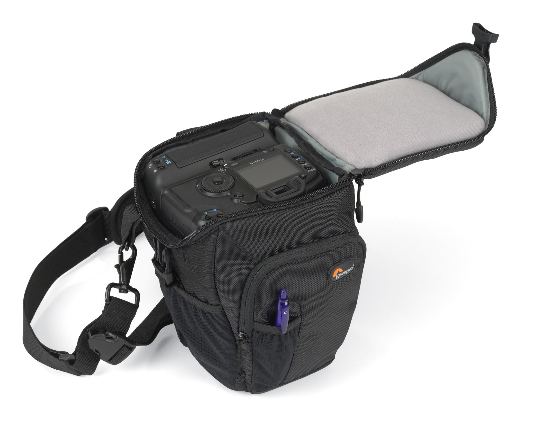 Fotoblog 2011 Roku Nagrody Lowepro Orion Aw Zaprojektowany Na Wskro Dla Profesjonalistw Toploader Pro 70 Jest Wprost Stworzony Do Fotografowania W Akcji Asymetrycznie Profilowany Ksztat