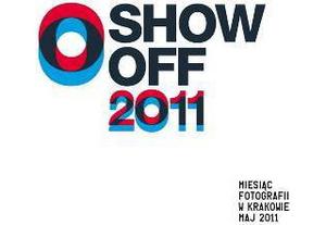 Nabór do Sekcji ShowOFF Miesiąca Fotografii w Krakowie tylko do 20 lutego