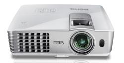 BenQ MS612ST - krótkoogniskowy projektor SVGA