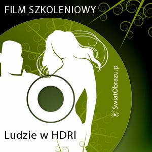 Ludzie i  technika HDRI - film szkoleniowy