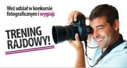 Rajdowy konkurs fotograficzny