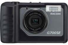 Ricoh G700SE - firmware 1.6